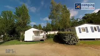 Mistercamp : Camping Saint Laurent - Ploemel - Morbihan