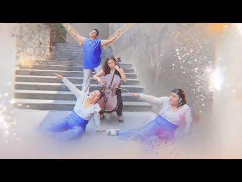CAPACIDAD/dis Ballet Mexicano de la Discapacidad