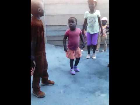 Khalanga dance