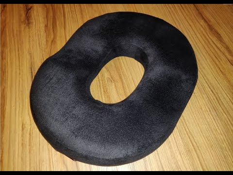Ортопедическая подушка с Aliexpress