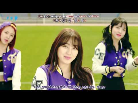 [Vietsub + Kara] TWICE - CHEER UP