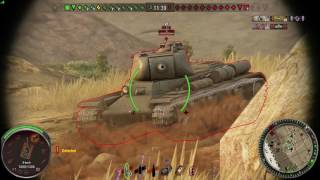 World of Tanks - Type 59 Best Premium Medium