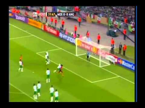 2006 (June 16) Mexico 0-Angola 0 (World Cup).avi thumbnail