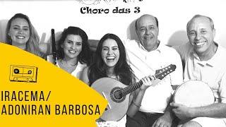 Iracema - Adoniran Barbosa