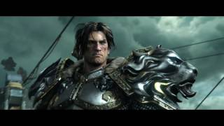 World of Warcraft: Legion trailer ending recut