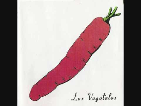 Los Vegetales - Vampirela