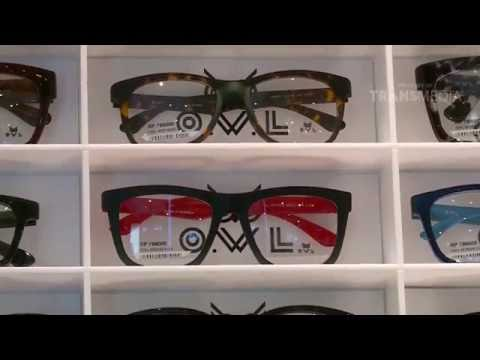 OWL Optic : Introducing an Optical New Concept