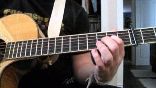 bt satellite guitar tutorial