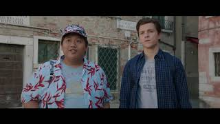 SPIDER-MAN: Far From Home Trailer 2019 HD