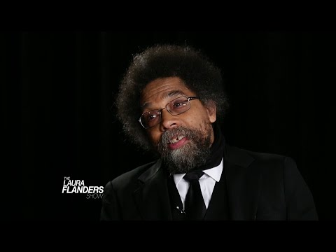 Cornel West on Bernie Sanders, Michael Eric Dyson, Trans Rights, and B.B. King