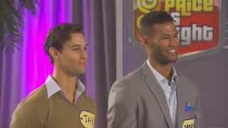The Price Is Right - Male Model Search - Episode 3