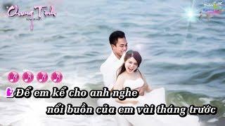 Chung Tình - Như Hexi Karaoke
