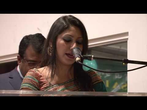 Dhaka Zila Association Inc  NY Inauguration Ceremony 2014