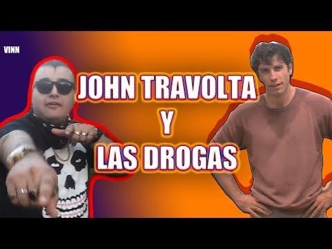 FALOPA Y PASTA BASE (A Travolta le gusta la RICARDA)