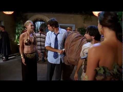 Chuck S01E06   The Costume Party [Full HD]