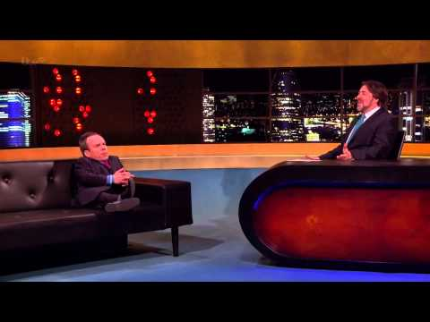Warwick Davis On The Jonathan Ross Show HD Full Interview (30-3-13).