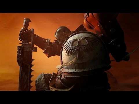 Warhammer 40k:Dawn of War 3 Gameplay |