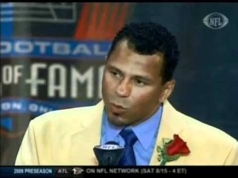 Rod Woodson Enshrinement Speech and Career Highlights.mp4