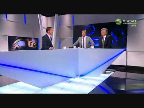 Sladjan Osmanagic vs Bosse Pettersson