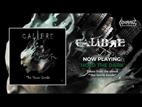 "Calibre (IRAN)  - ""The Storm Inside"" (Album sampler - FALLCD045)"