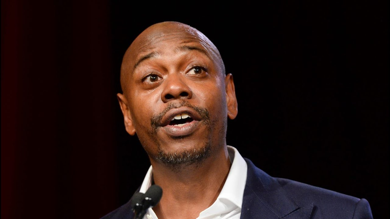 Netflix removes 'Chappelle's Show' as Dave Chappelle urges ...