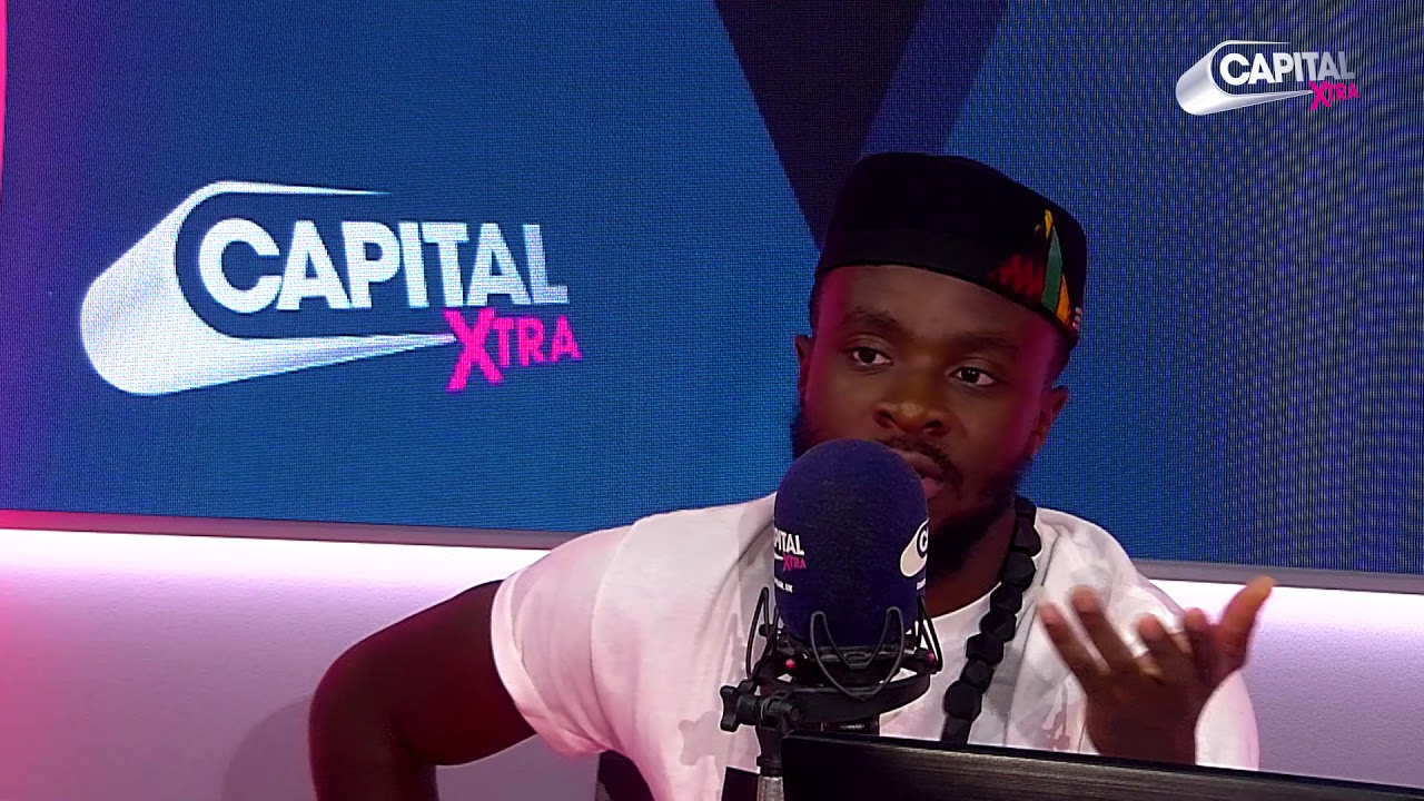 Fuse ODG Talks Building School In Ghana, Ed Sheeran, New Album & More On Homegrown With Robert Bruce