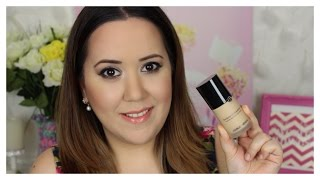 Opinión y demo: Armani Luminous Silk Foundation Thumbnail