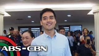 Mga taga-Pasig umaasang tutupad si Vico sa mga pangako | TV Patrol