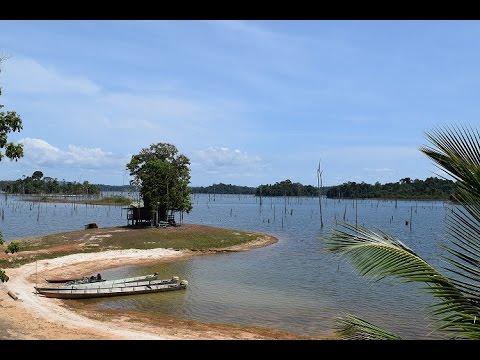 Brownsberg / Ston Island - Orange Travel Suriname