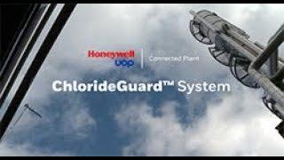 Honeywell UOP ChlorideGuard™ System