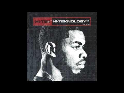 "Hi-Tek - ""Music For Life"" (feat. J Dilla, Nas, Hi-Tek, Common & Busta Rhymes) [Official Audio]"