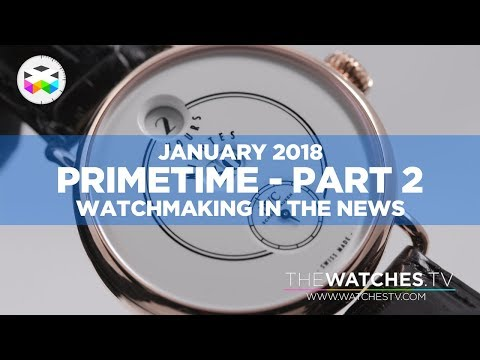 PRIMETIME - January 2018 - Best of SIHH - Part II