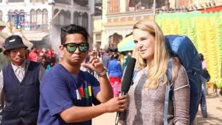 VISIT NEPAL 2K17 OFFICIAL VIDEO