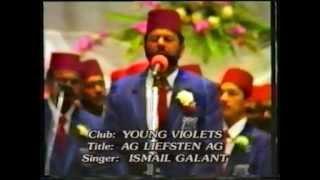 malay choir classics