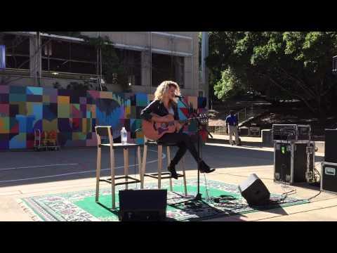 Tori Kelly - Unbreakable Smile (Live Performance @ SBO-901)