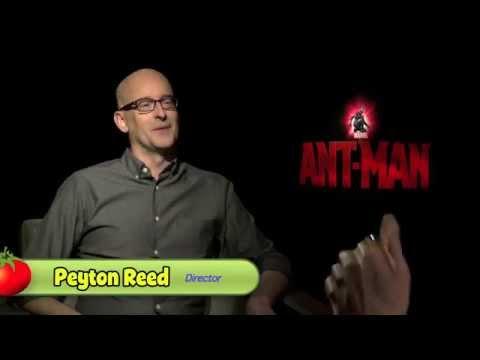 Ant Man Interview: Peyton Reed