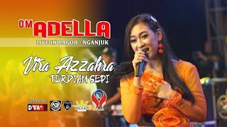Download FIRA AZZAHRA - TERDIAM SEPI [OM. ADELLA LIVE IN BAGOR - NGANJUK]