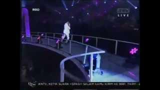 NOAH - Cobalah Mengerti & Ada Apa Denganmu - Viva La Vida ANTV 17-03-2013