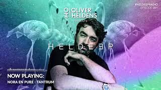 Oliver Heldens - Heldeep Radio #381