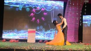 Best Wedding Dance 2017 | Pyaar Ki Ek Kahani Suno | Couple Dance