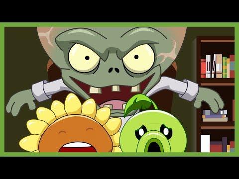 Get Plantas vs Zombies Animado Capitulo 1,2,3,4 Completo ☀️Animación 2017 Screenshots