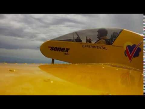 Remaining August, 2011 Bob Carlton SubSonex Flights