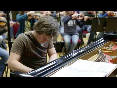 Benjamin Grosvenor: Ravel - Less Can Be More