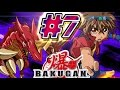 Bakugan: Defenders of the Core Walkthrough Part 7 (Wii, PS3, X360)