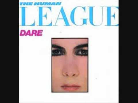 Human League  -  Sound Of The Crowd