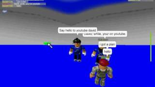 How and why to join S.C.A.R. -ROBLOX-