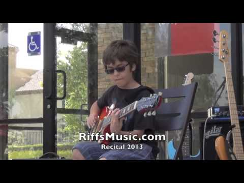 Guitar Lessons Temecula | Riffs Music Lessons