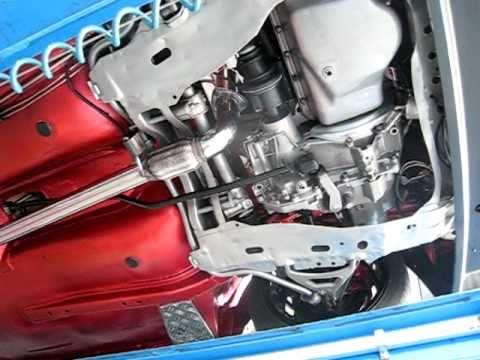 turbo r5 gt turbo