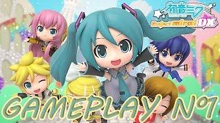 Vídeo Hatsune Miku: Project Mirai DX