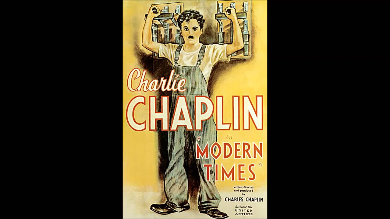 Charlie Chaplin Life History in Tamil and Motivational Video